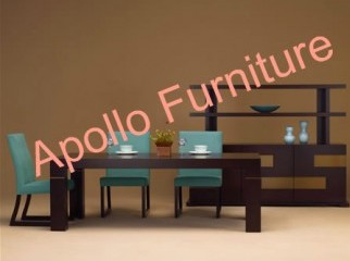 Apollo Furniture-Dinning Table