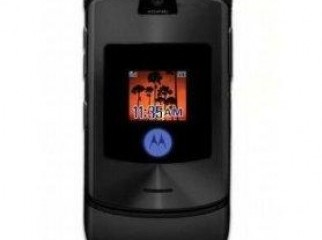 MOTOROLA V3I - CHEAPEST PRICE EVER URGENT SELL