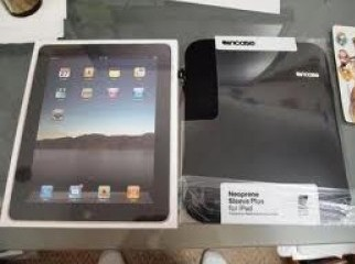 Apple iPad 3G Wi-Fi 32gb factory unlocked