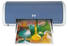 HP Printer 3325 USB Color Printer  | ClickBD large image 0