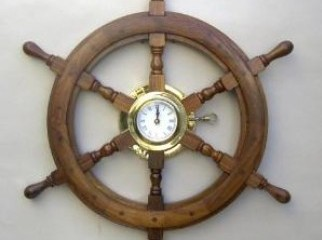 supplier of used Ship Wheel and other all items