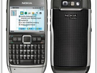 Nokia E71 12000 Taka ONLY Bought form Nokia Store