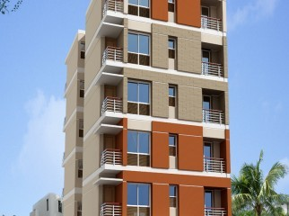Mirpur-1 Tongi 630 sft to 1260 sft Flat for Sale