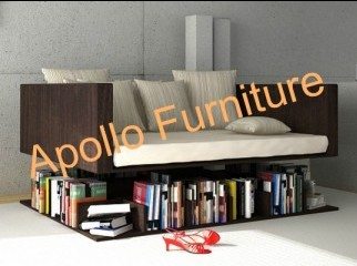 Apollo Furniture-Study Table