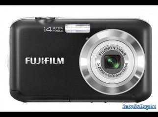 New Full HD FujiFilm FinePix JV200 Digital Camera