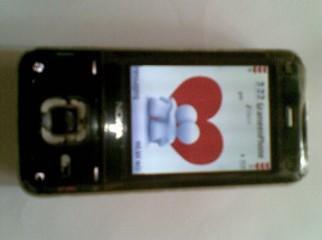 Nokia N81 8GB Finland Call 01717215133