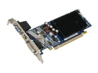 asus ndivia geforce 6200 256 mb
