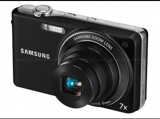Samsung PL200 14.2 MP 7x zoom Camera