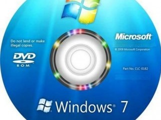 ORIGINAL WIN7 XP SP3 CD 30 LICENSE SOFTWARE