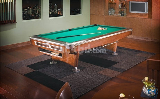 Brand New Pool Table And Accessories Clickbd