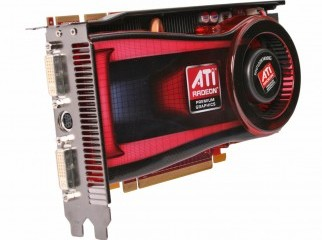 Used ATI radeon HD 4850 for sale