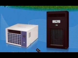 Portable Mini Air Conditioner with Tent