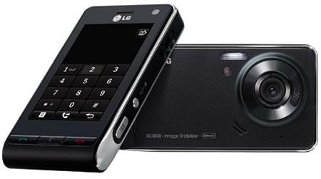 urgent sell LG KU990i... viewty