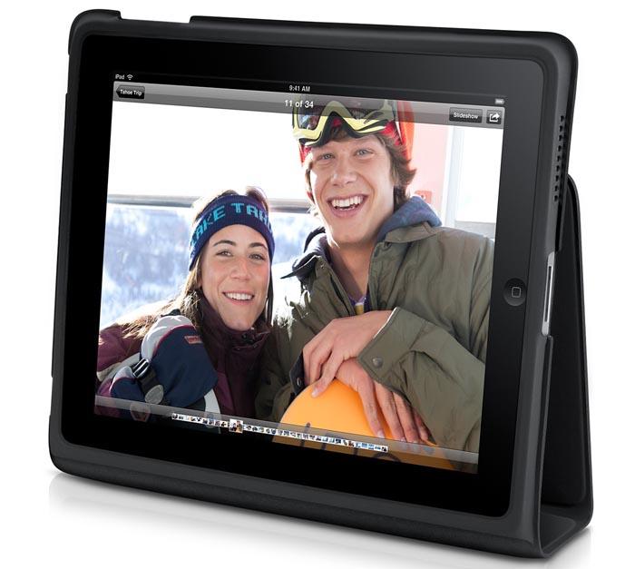 16 GB APPLE IPAD For SALE 3G WIFI Original CASE | ClickBD large image 0