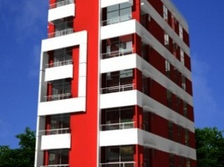 Flats are available at Uttara at cheapest rate