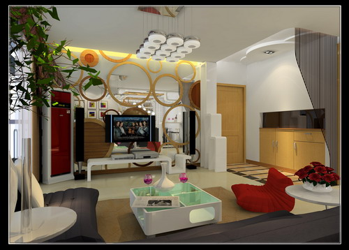 MODERN INTERIOR SERVICES | ClickBD large image 2