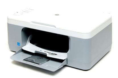 Printer- HP Deskjet F2280 All-in-One | ClickBD large image 0