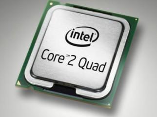 core2Quad MB RAM