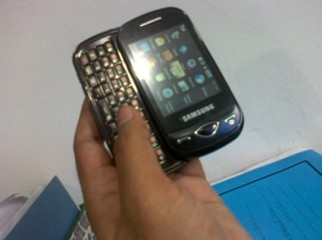 Samsung GT B-3410
