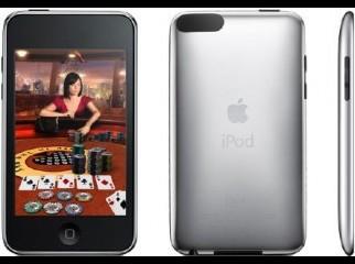 original apple ipod touch 2g 8gb