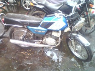 SUZUKI Max-R Urgent sell. 40000tk only.