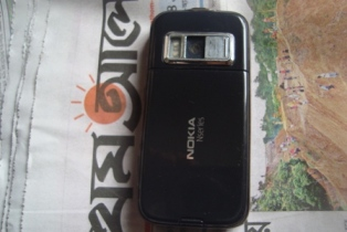 NOKIA N-85 ALMOST 100 BRAND NEW. 2 MONTHS USED | ClickBD large image 3