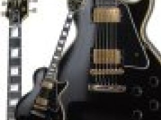 Gibson Custom Shop 1960 Les Paul VOS