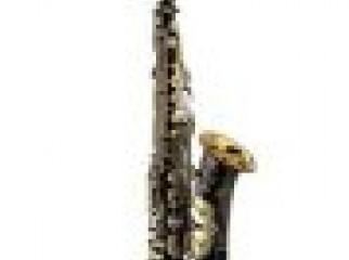Yamaha YAS82Z Custom Z Eb Alto Saxophone