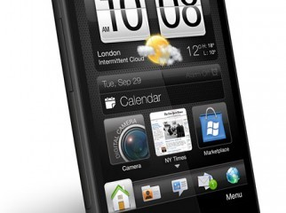 HTC HD2 with Android Gingerbread 21 000