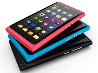 nokia n9 fresh come from Finland yesterday