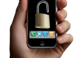 Unlock Jailbreak - iPod iPhone 1G 2G 3G 3GS 4G