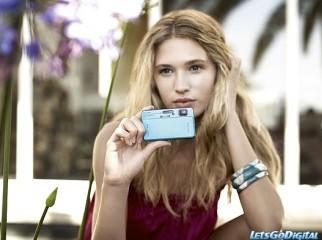 Sony Cyber-shot DSC-TX10 16.2 MP Digital Camera