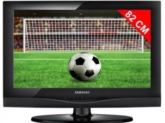 32Inch LCD samsung model C350