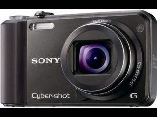 Sony DSC-H70 B Cyber-shot 16 Mega 10X ZOOM CAMERA