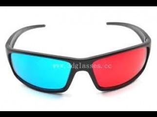 3D GLASS