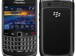 Blackberry Bold 9700 6 months old
