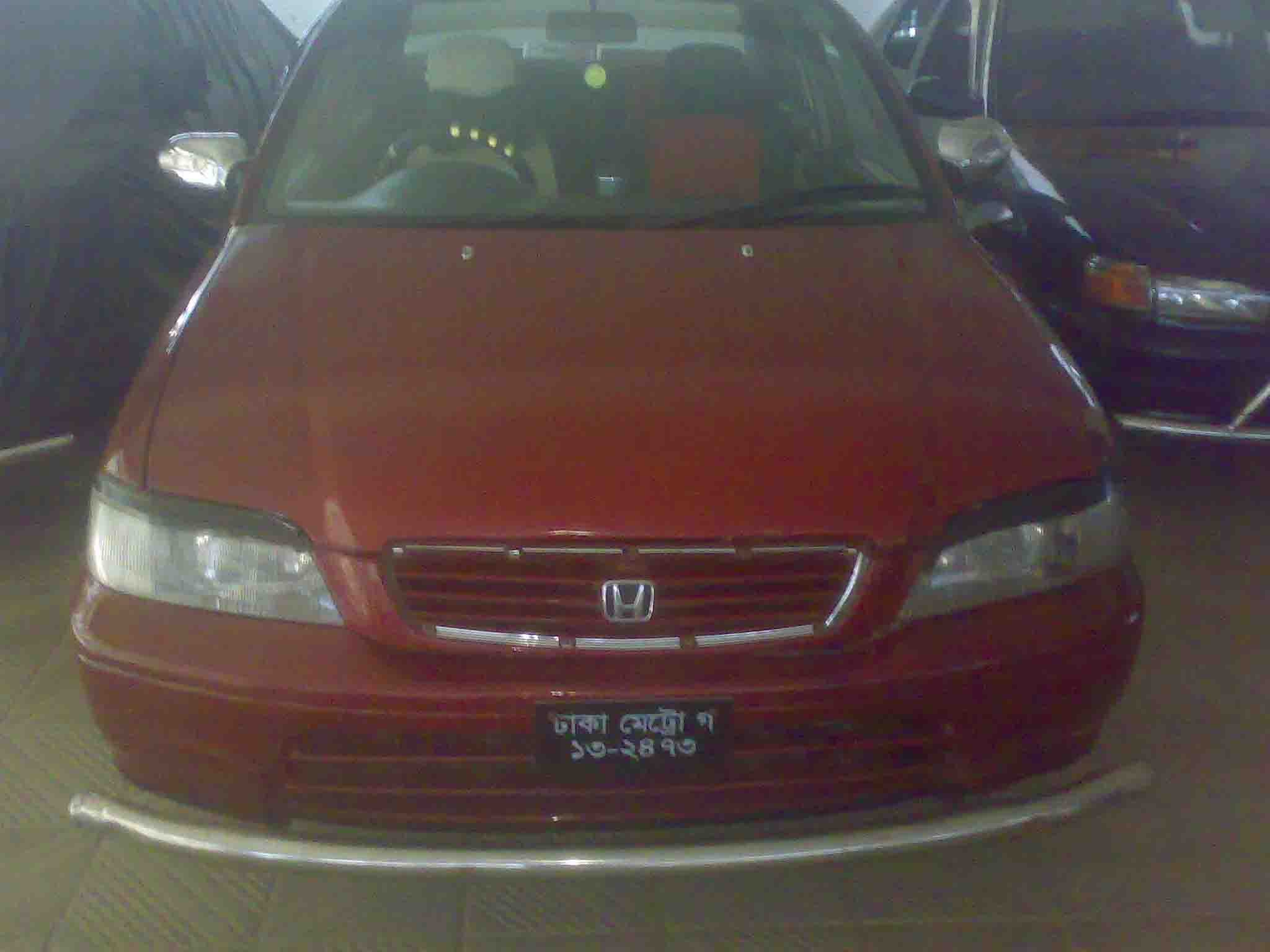 Honda Civic in low price | ClickBD large image 0