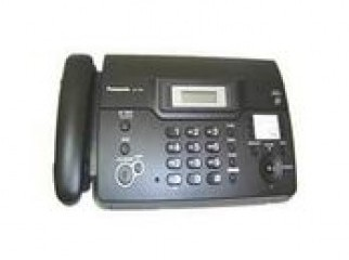 PANASONIC FAX MACHINE VERY LOW PRICE