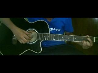 Fendec Acoustic Guitar for sale