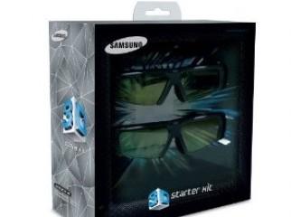 Samsung 3D Kit