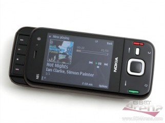 NOKIA N-85 ALMOST 100 BRAND NEW. 2 MONTHS USED.