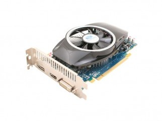 Sapphire HD5750 1GB GDDR5 with 8month warranty