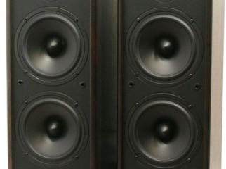 Microlab Solo-7C Speaker