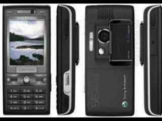SonyEricsson-K800i Cybershot.Only at 4500