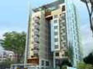 Flat for Sale at Rampurra Near TV Center