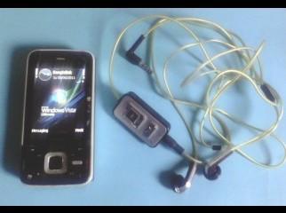Model N81 8GB