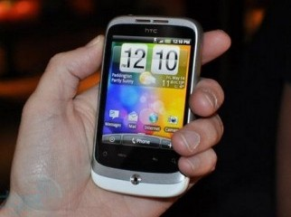 Want To Exchange Htc Wildfire FullY B.New