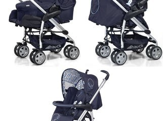 Used Baby Pushchair from UK