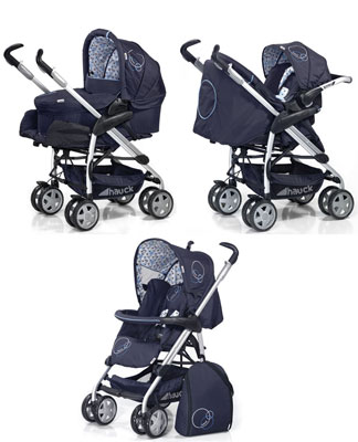 Used Baby Pushchair from UK | ClickBD large image 0