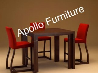 Apollo Furniture-Study Table
